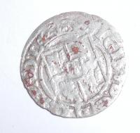 Polsko Groš 16. století