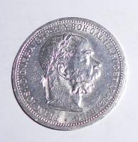 Rakousko 1 Koruna 1901, pěkná
