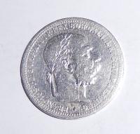 Rakousko 1 Koruna 1905