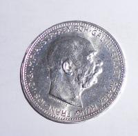Rakousko 1 Koruna 1915