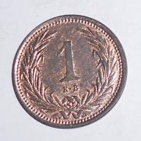 Uhry 1 Filler 1902 KB, stav