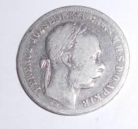 Uhry 1 Zlatník/Gulden 1882 KB