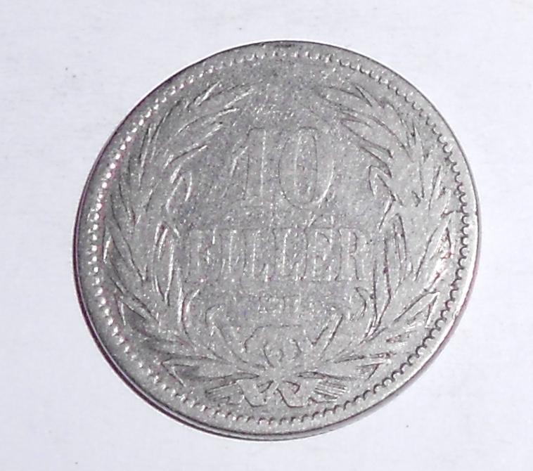 Uhry 10 Filler 1893 KB