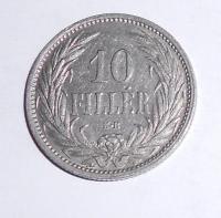 Uhry 10 Filler 1908 KB