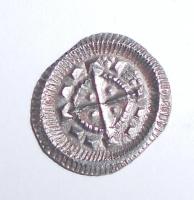 Uhry Denár 1131-1141 Béla II.
