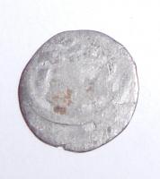 Uhry Denár 1235-1270 Béla IV.