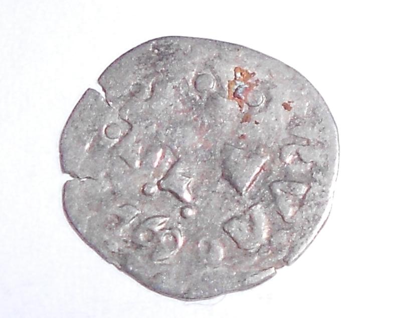 Uhry Denár 1342-1382 Ludvík I.