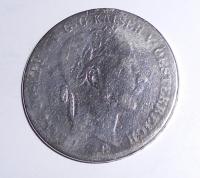 Uhry Tolar spolkový 1866 B, měl ouško