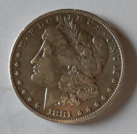 USA 1 Dolar 1881