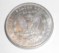 USA 1 Dolar 1889