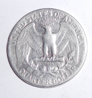 USA 1/4 Dolar 1946
