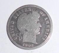 USA 1 Dinie 1802