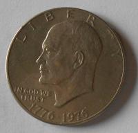 USA 1 Dolar 1776-1976 Jubileum 1776