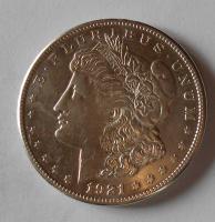 USA 1 Dolar 1921