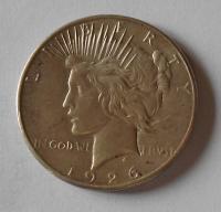 USA 1 Dolar 1926