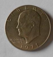 USA 1 Dolar 1971