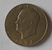 USA 1 Dolar 1972