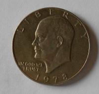 USA 1 Dolar 1978