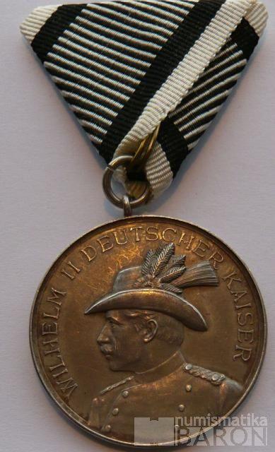 Hamburg - spolek vojen.veteránů 1910