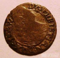 Slezsko1 Krejcar 1663 Christian