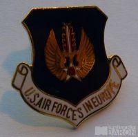 USA - letecké jednotky v Evropě