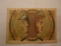 10000 Marek, 1923, Baden