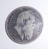 Bavorsko 3 Marka 1911 Lvitpold