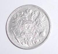 Finsko pod Ruskem 50 Penia 1916