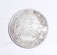 Hol. Indie 1/10 Gulden 1903