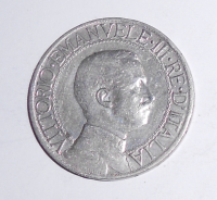 Itálie 1 Lira 1913