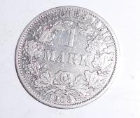 Německo 1 Marka 1903 A