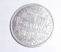 Německo 1 Marka 1908 A