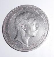 Prusko 5 Marka 1901