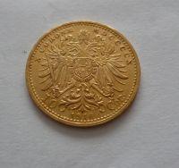 10 Koruna, 1910, bz