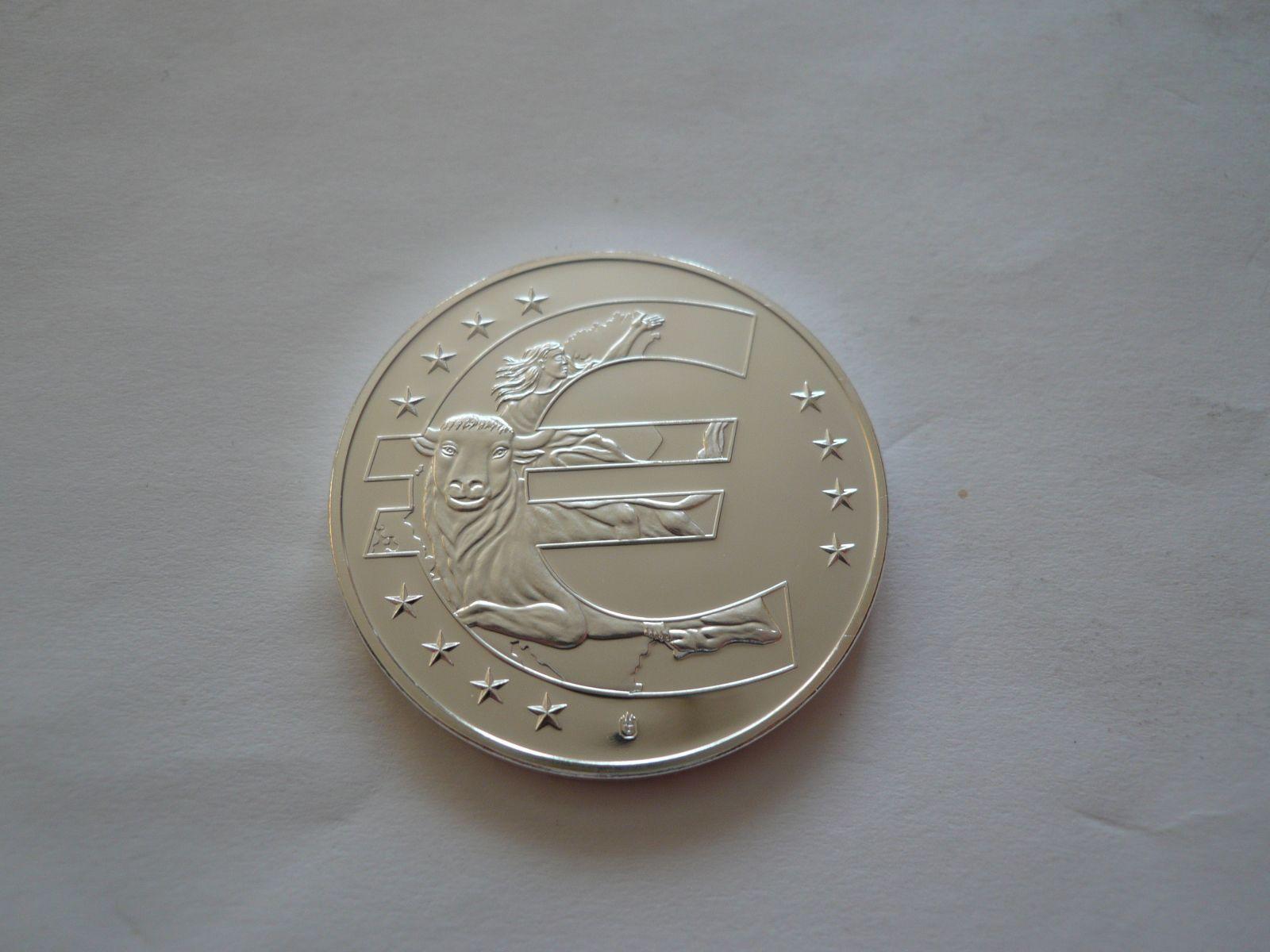 10 let Eura, Německo
