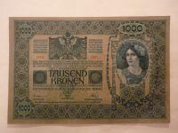 1000 Korun, 1902, S-1291, Rakousko