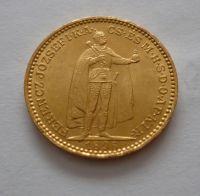 20 Koruna, 1896 KB Uhry