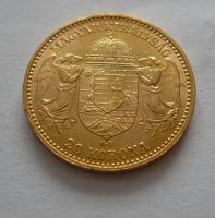 20 Koruna, 1897 KB Uhry