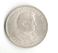 50 Ks(1944), stav 1+/1+ hr.