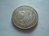 Ag medaile, 1977, Švýcarsko