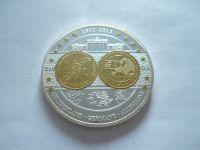 medaile na sjednocení Evropy, Německo