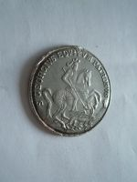 medaile sv. Jiří, měl ouško, Anglie