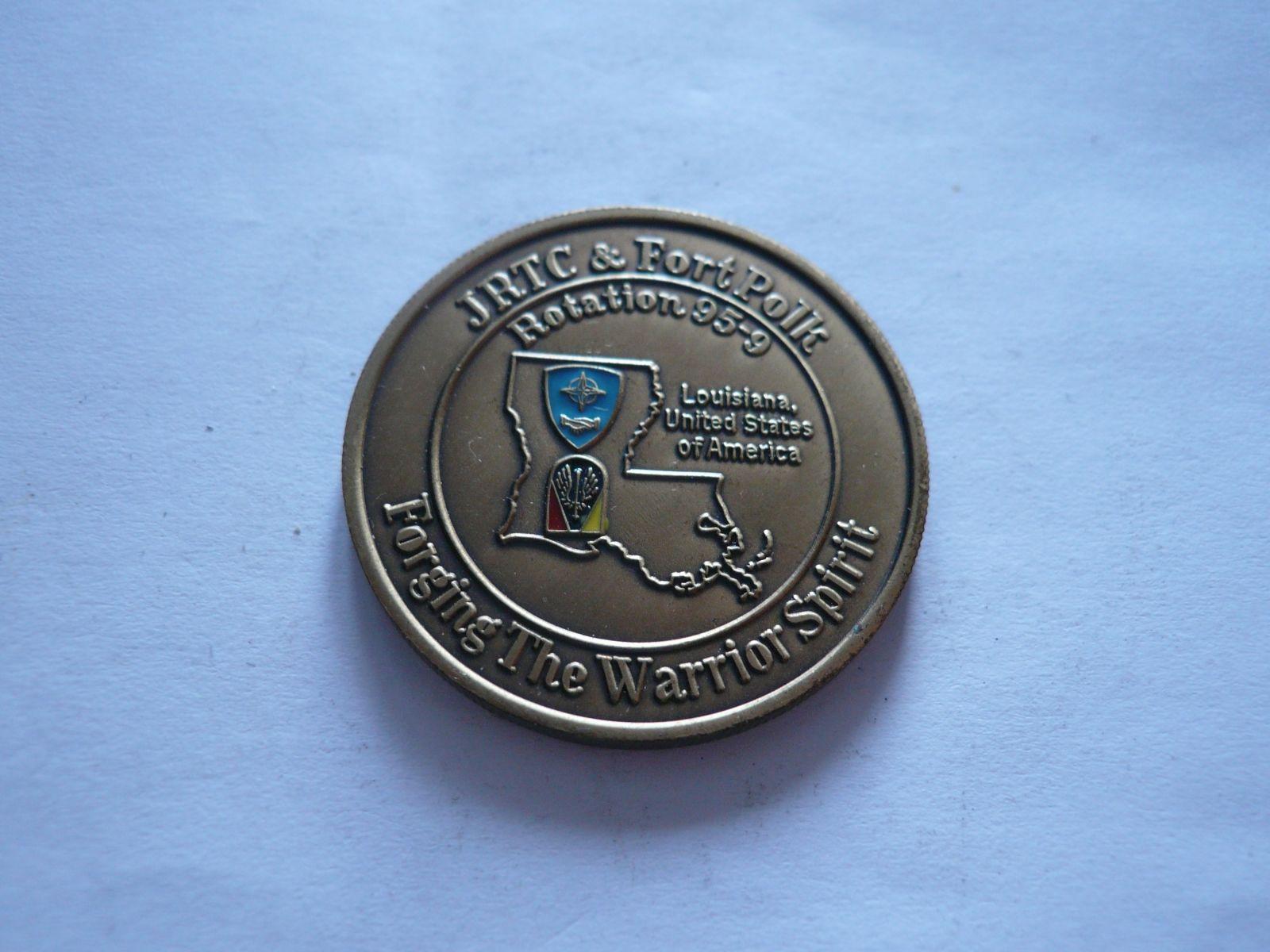 na vojenské partnerství, bronzová medaile, USA