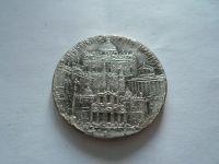 náboženská medaile, Vatikán