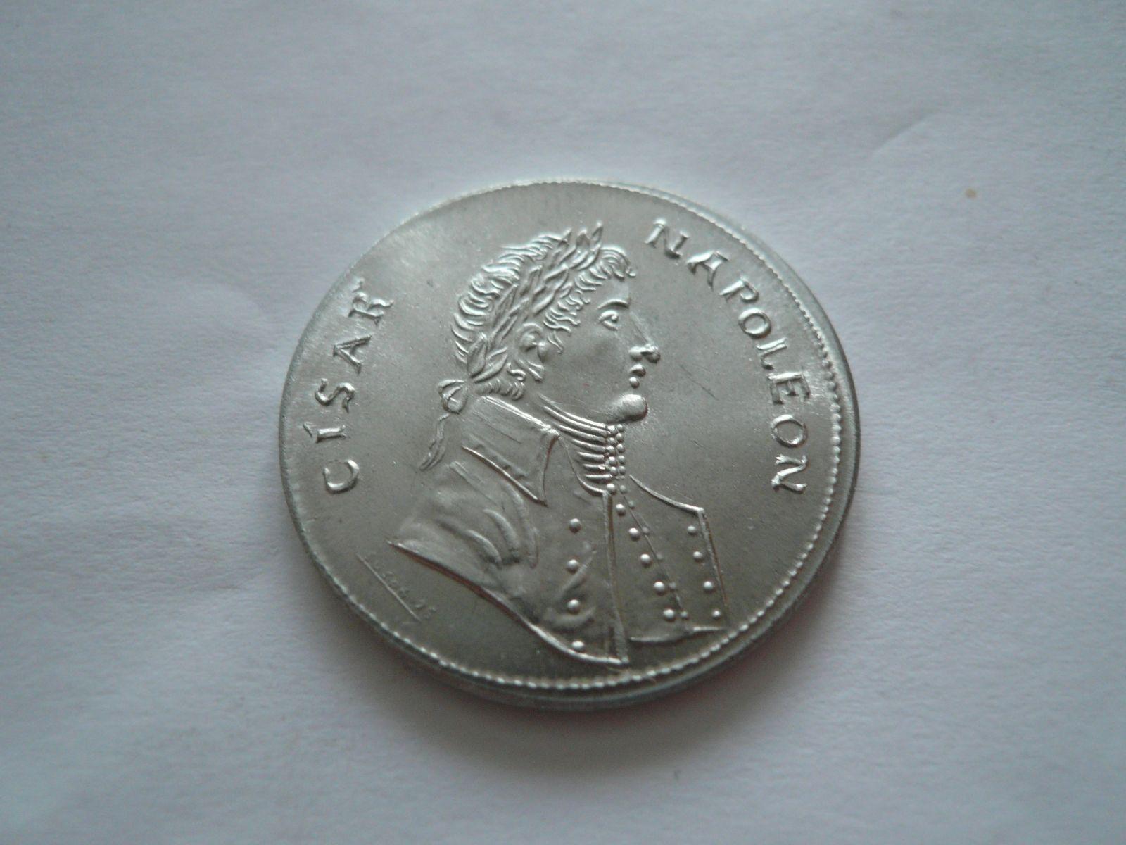 Napoleon Al, ČSR