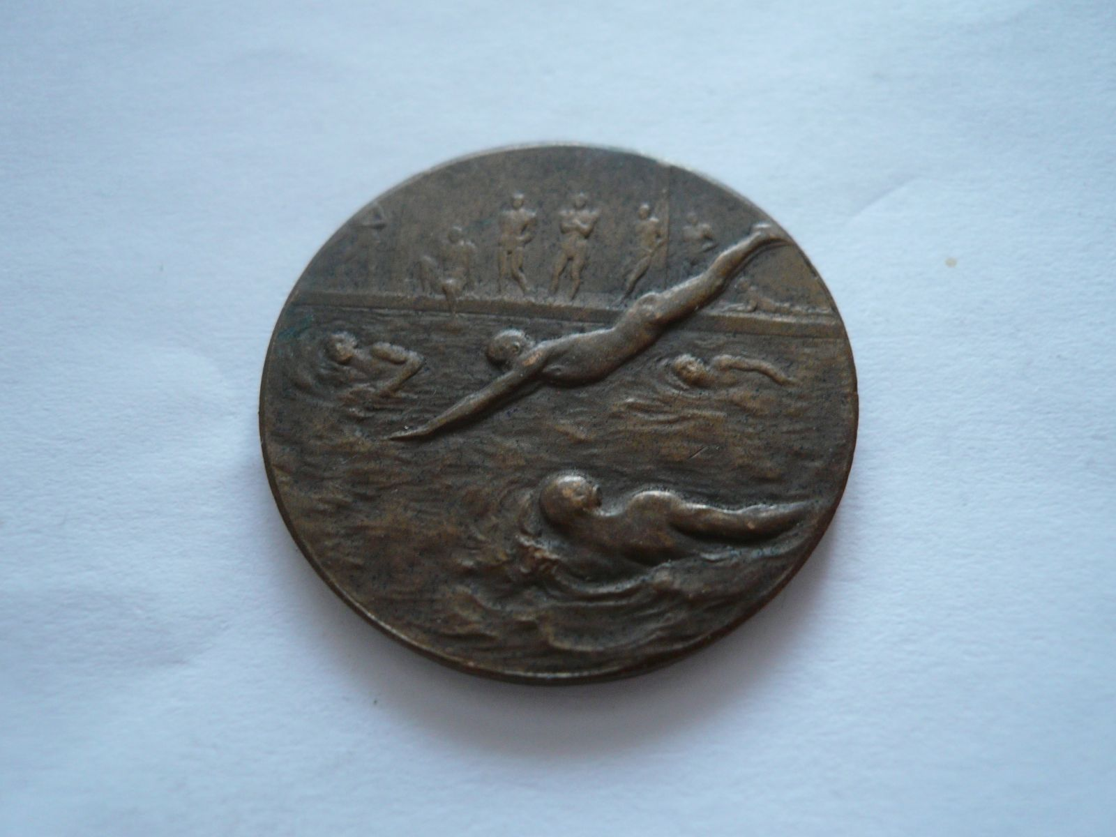 plavecké závody, 1924, ČSR