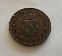 žeton 1870.71, 1911, Karlsruhe