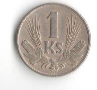 1 Ks(1940), stav 1+/1+