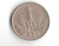 1 Ks(1942), stav 1+/1+