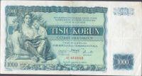 1000Kč/1934/, stav 3, série O